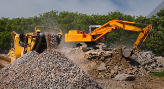 Asphalt Recycling Crushers